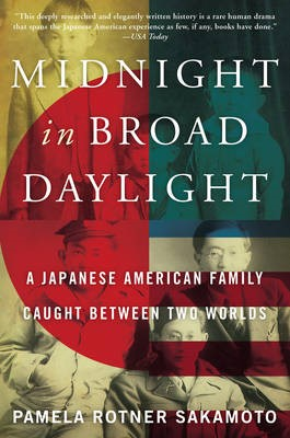 Midnight in Broad Daylight -