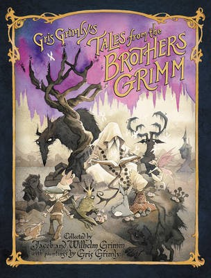 Gris Grimly's Tales from the Brothers Grimm - pr_84630