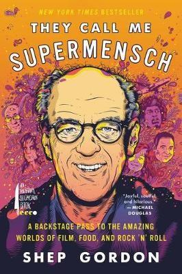 They Call Me Supermensch - pr_293988