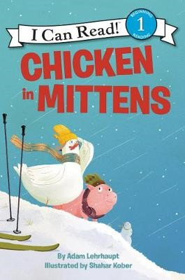Chicken in Mittens - pr_74046