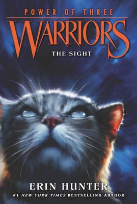 Warriors: Power of Three #1: The Sight - pr_106127