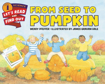 From Seed to Pumpkin -