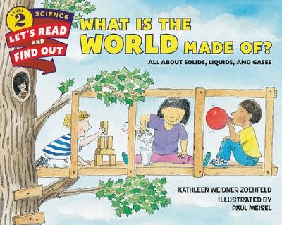 What Is the World Made Of? -