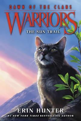 Warriors: Dawn of the Clans #1: The Sun Trail - pr_303647