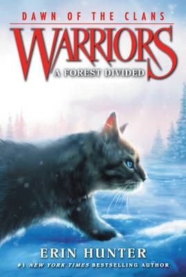 Warriors: Dawn of the Clans #5: A Forest Divided - pr_303614
