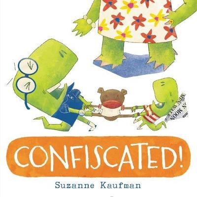 Confiscated! -