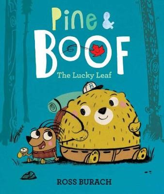 Pine & Boof: The Lucky Leaf -