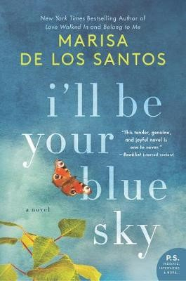 I'll Be Your Blue Sky -