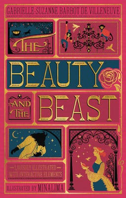 Beauty and the Beast, The (MinaLima Edition) -
