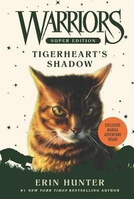 Warriors Super Edition: Tigerheart's Shadow -