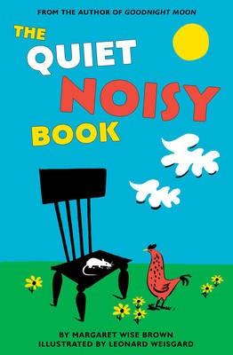The Quiet Noisy Book -