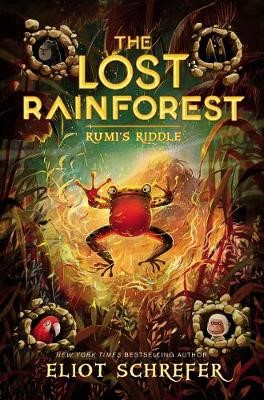 The Lost Rainforest #3: Rumi's Riddle -