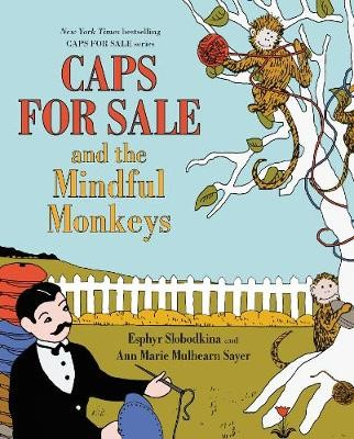 Caps for Sale and the Mindful Monkeys - pr_372802
