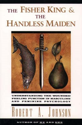 The Fisher King and the Handless Maiden - pr_294063