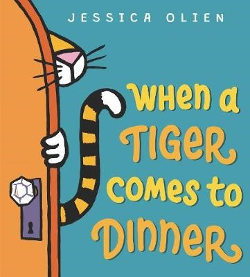 When a Tiger Comes to Dinner -