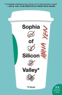 Sophia of Silicon Valley -