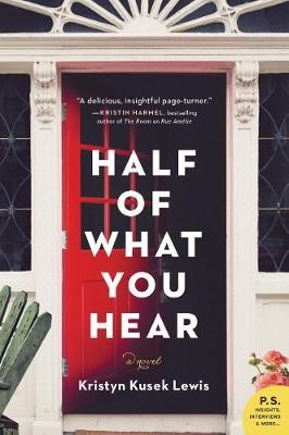 Half of What You Hear -
