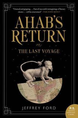 Ahab's Return - pr_386370