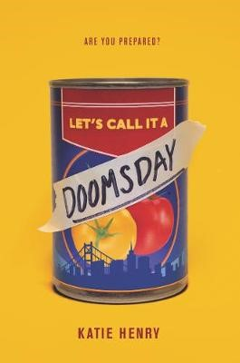 Let's Call It a Doomsday -