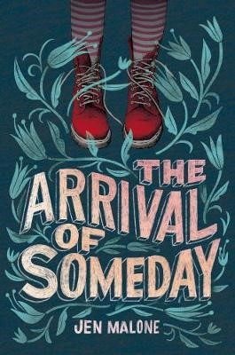 The Arrival of Someday - pr_469