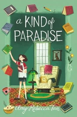 A Kind of Paradise - pr_307562