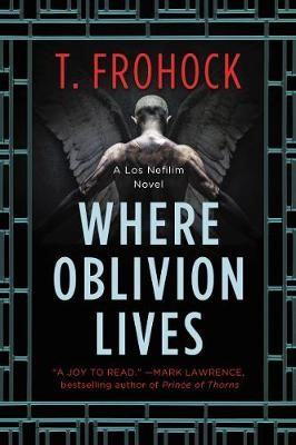 Where Oblivion Lives -