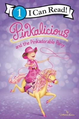 Pinkalicious and the Pinkadorable Pony - pr_1806194