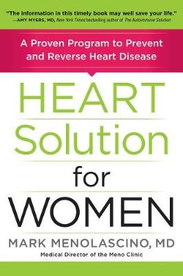 Heart Solution for Women - pr_294112