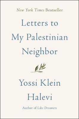 Letters to My Palestinian Neighbor - pr_294113