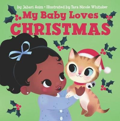 My Baby Loves Christmas -