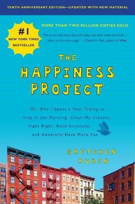 The Happiness Project, Tenth Anniversary Edition -