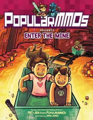 PopularMMOs Presents Enter the Mine -