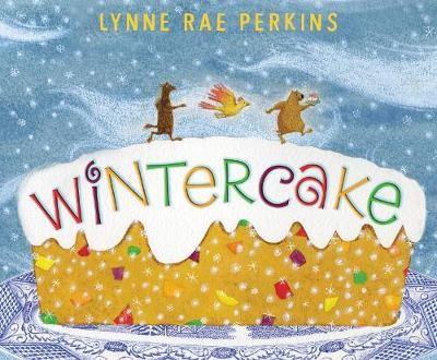 Wintercake -