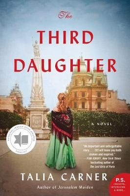The Third Daughter - pr_459