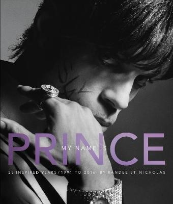 My Name Is Prince -