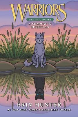 Warriors: A Shadow in RiverClan - pr_1779264