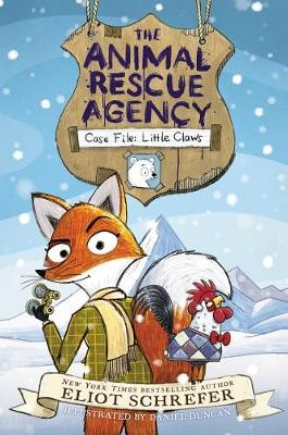 The Animal Rescue Agency #1: Case File: Little Claws -