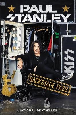 Backstage Pass -