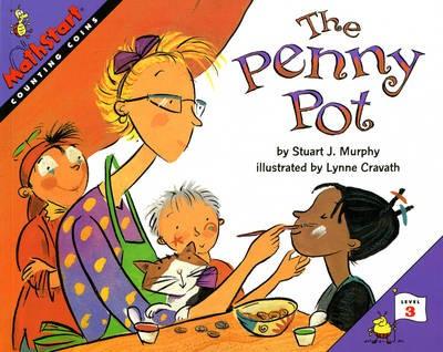 The Penny Pot -