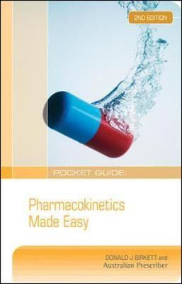 Pocket Guide: Pharmacokinetics Made Easy -