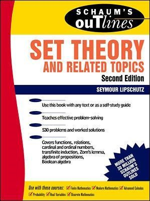 Schaum's Outline of Set Theory and Related Topics - pr_294221