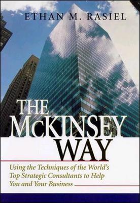 The McKinsey Way - pr_294178