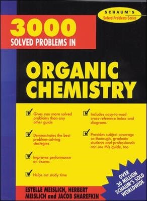 3000 Solved Problems in Organic Chemistry - pr_294228