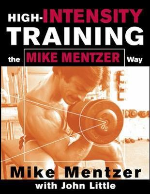 High-Intensity Training the Mike Mentzer Way - pr_294164