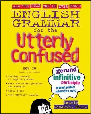 English Grammar for the Utterly Confused - pr_294134
