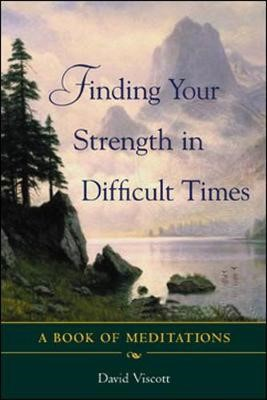Finding Your Strength in Difficult Times - pr_294171