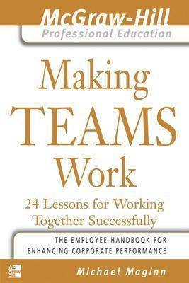 Making Teams Work - pr_294209