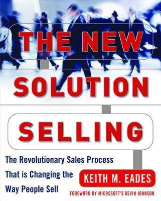 The New Solution Selling - pr_294139