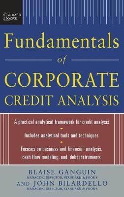 Standard & Poor's Fundamentals of Corporate Credit Analysis -