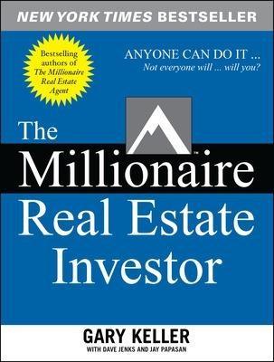The Millionaire Real Estate Investor - pr_294263